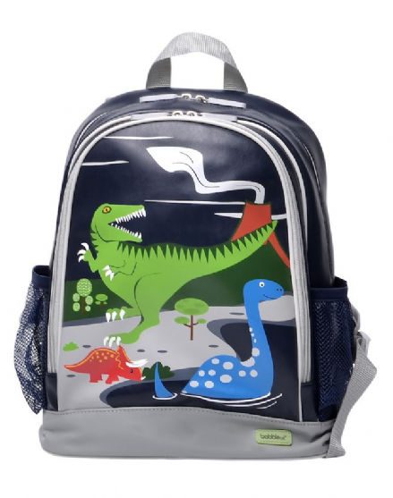 Large Backpack - Dinosaur